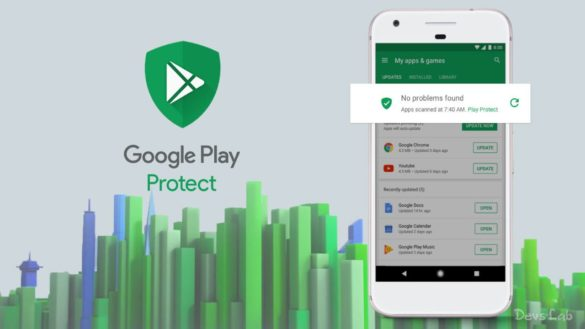 What is Google Play Protect? – Definition, Work, Benefits, and More