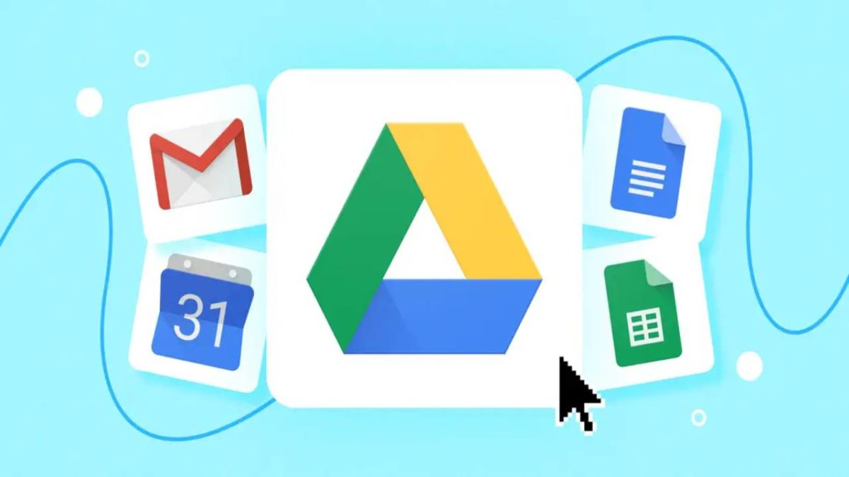 What is Google Drive? – Definition, Work, Features, and More