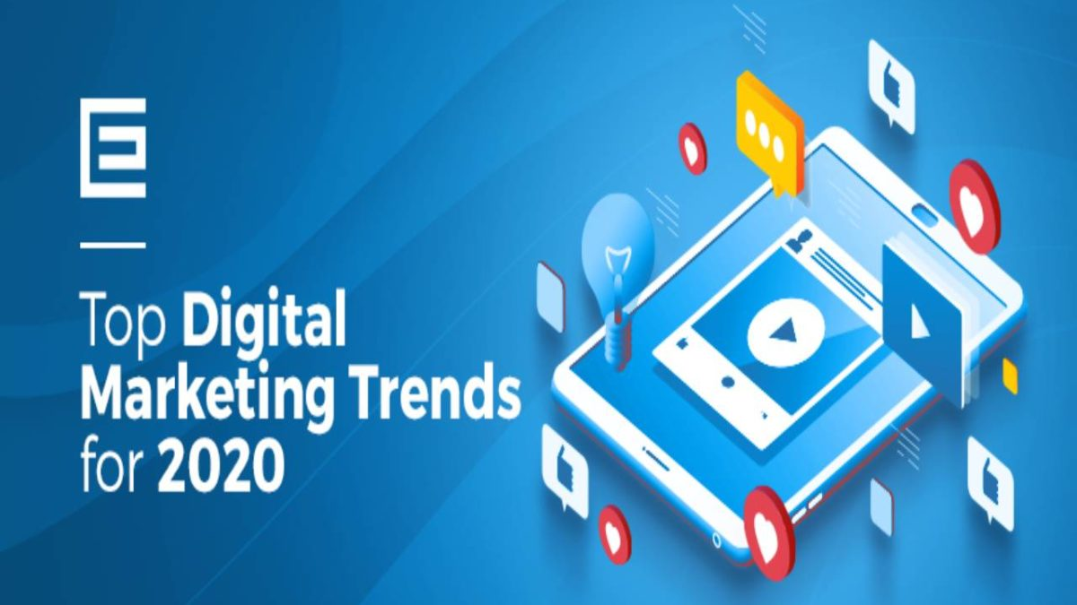 What Is Digital Marketing? Its Trends and Strategies