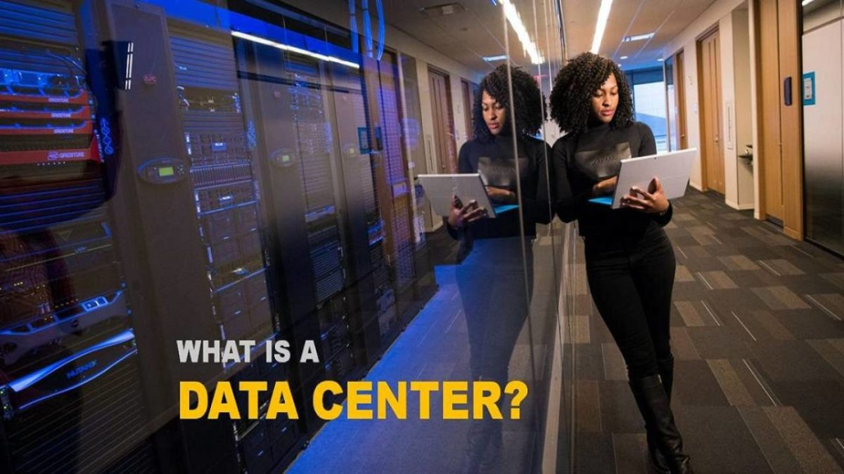 What is the Data Center? – Definition, Types, Components, and More
