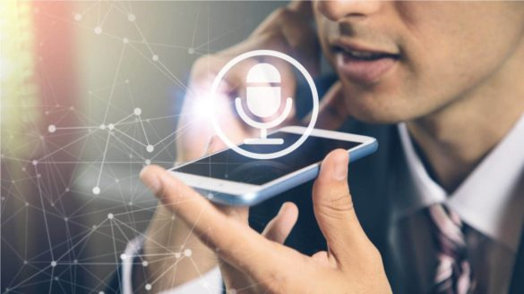 Voice Search - How to successfully market your business with voice search