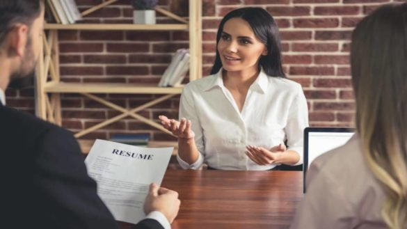 Employee Hiring - How to hire employees that can help in your business growth