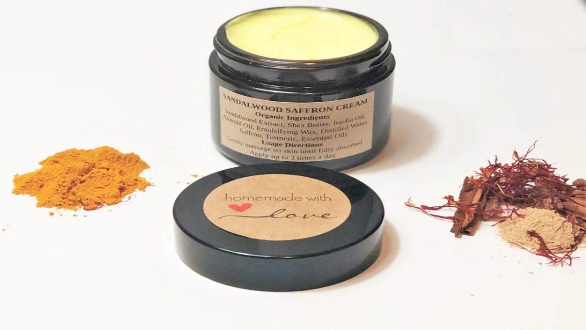 Face Cream with Sandalwood – Benefits, Amazing Sandalwood Cream