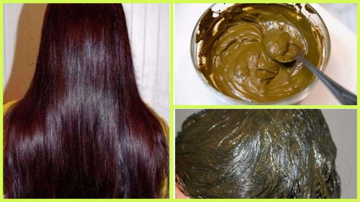 Organic Henna for Hair – Properties, Benefits, Homemade Recipe