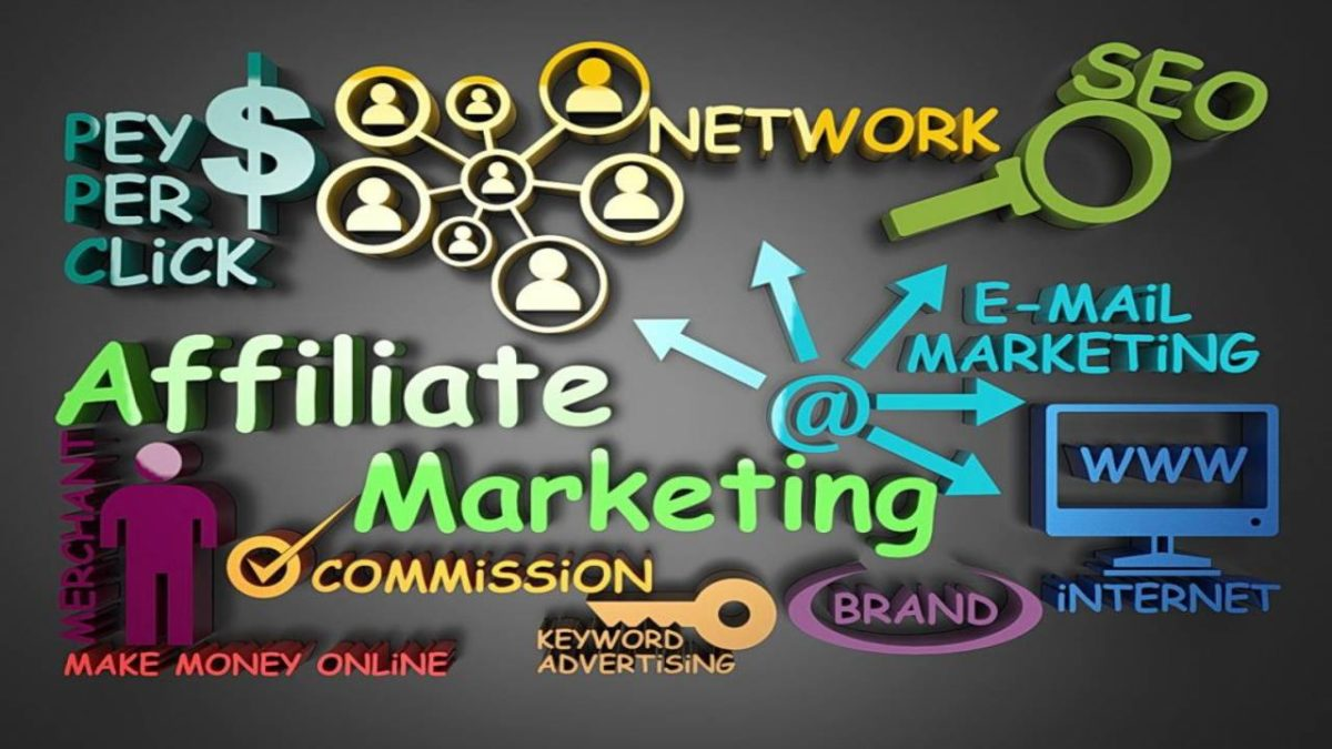 Affiliate Marketing – Ways to succeed with Affiliate Marketing
