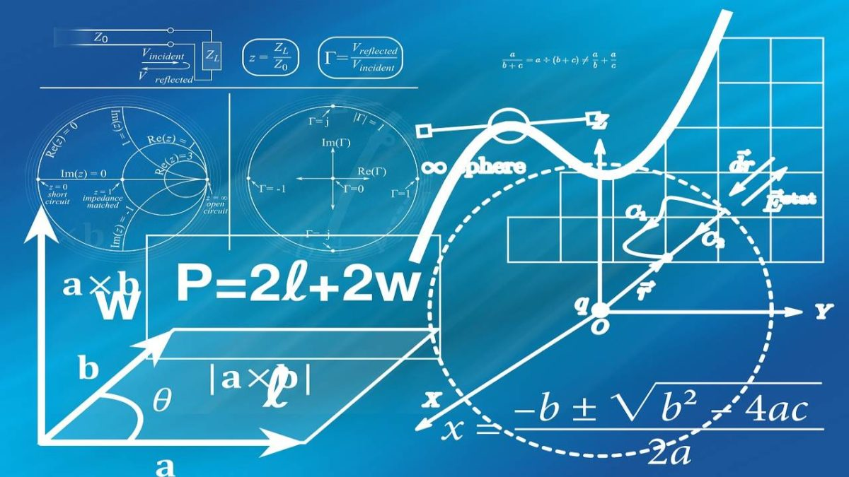 Mathematics and Science, Is Math related to Science asked by Katy Perry?