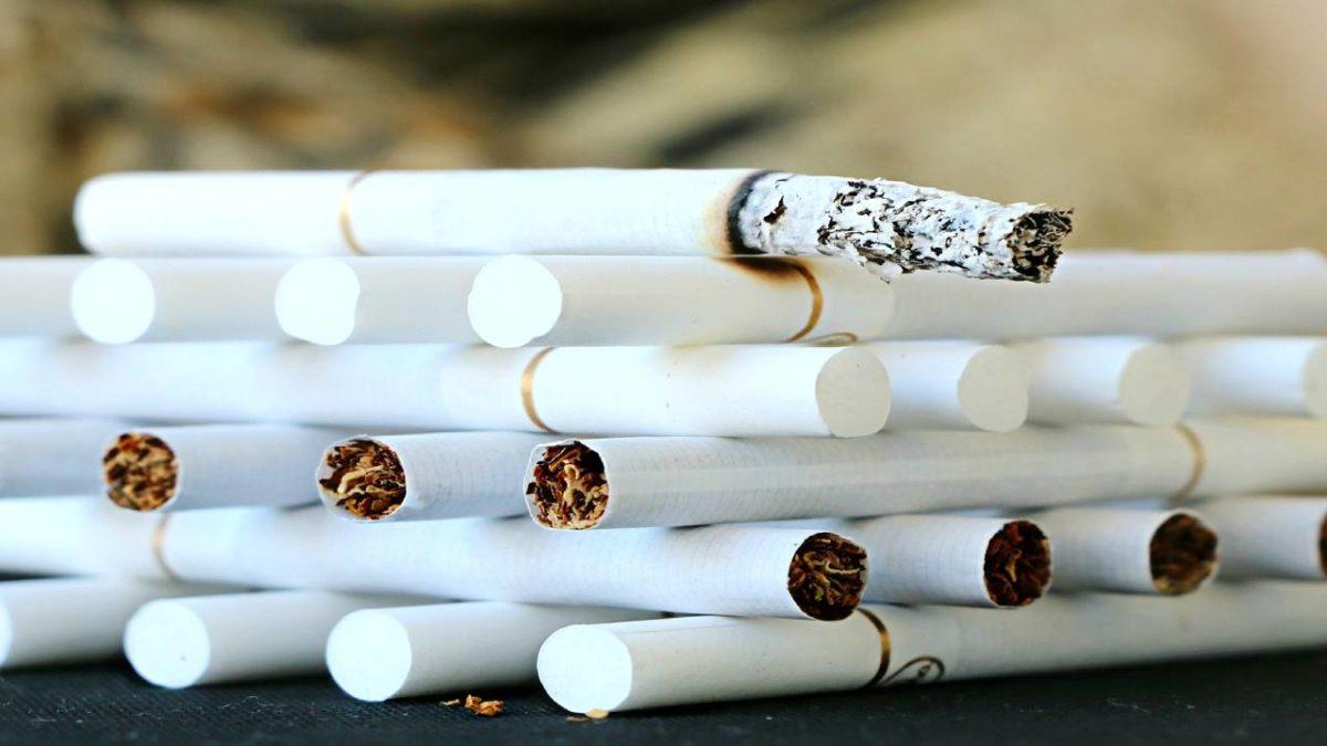 American spirit colors – Aromas of Native American Spirit Cigarettes