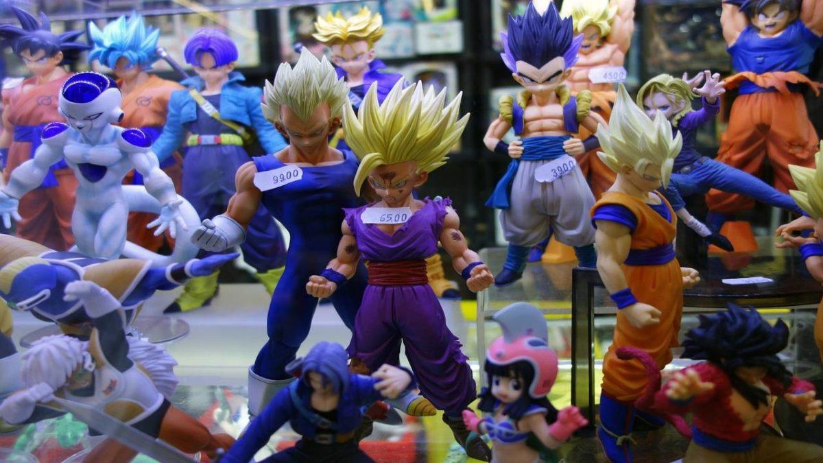 Dragon Ball Z – Series, Where to watch Dragon Ball Z online for free?