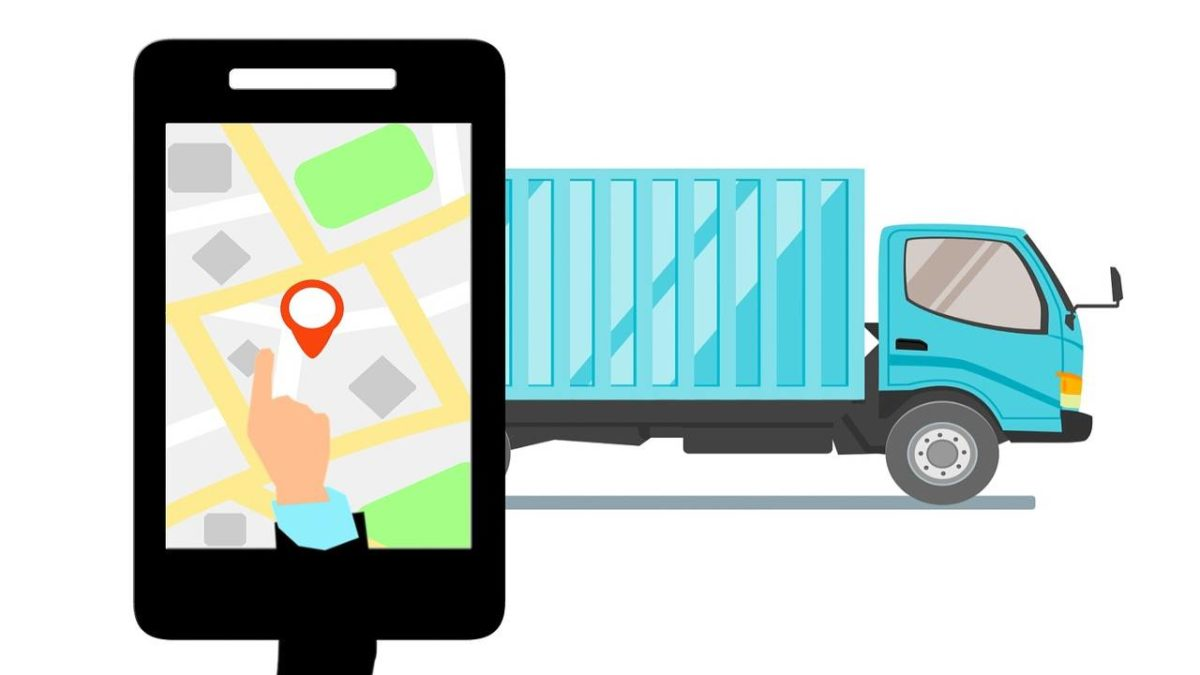 In transit to the next facility – USPS Products Provide Tracking Information