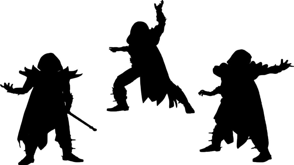 Concentration check – Types, Check is required for most spells in D&D 5e