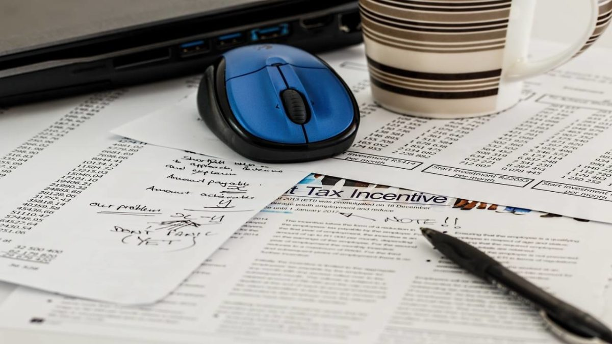 Your tax return is being processed – IRS will provide a Refund Date