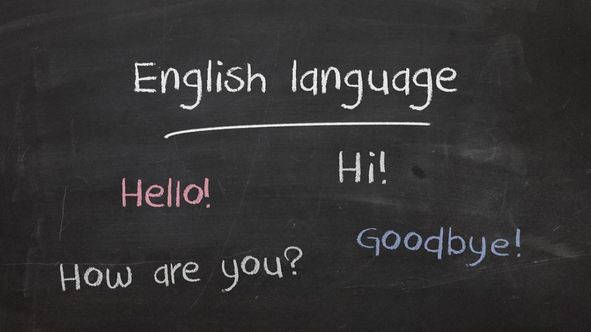English is a pleasant language – How does it sound like to foreign ears?