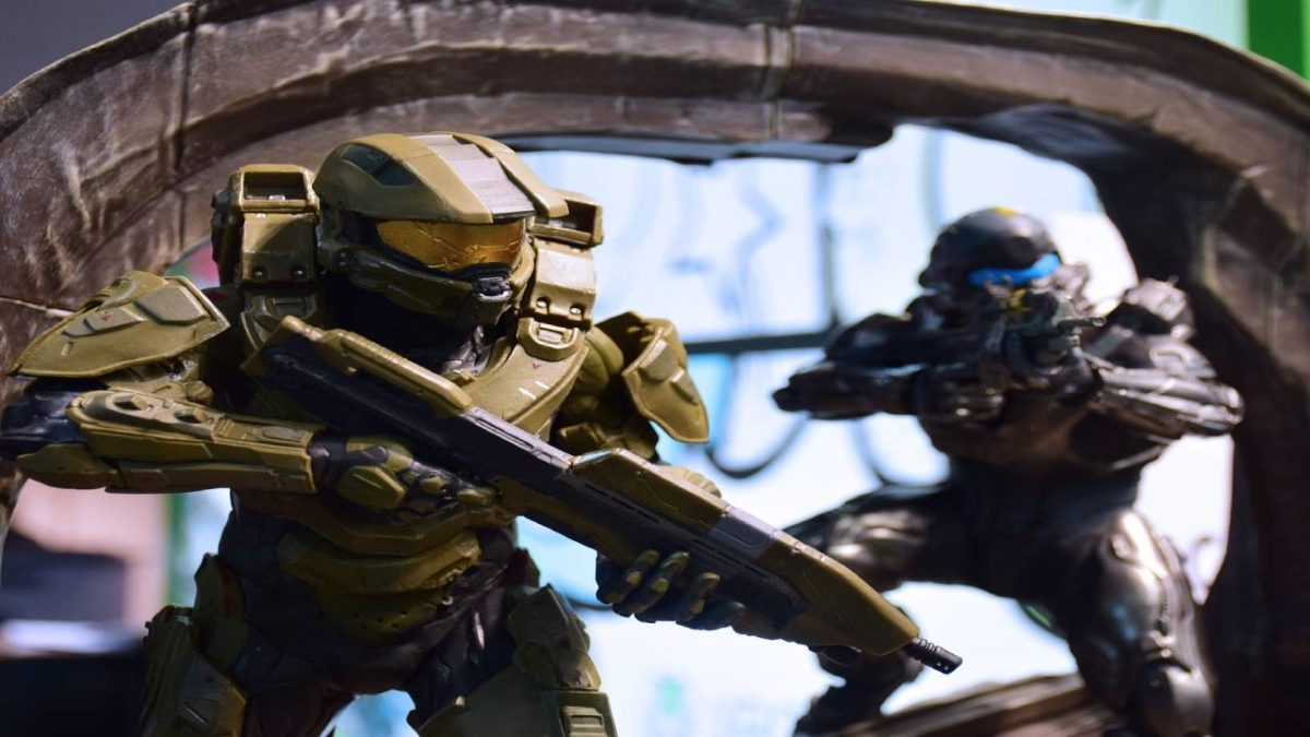 Halo Game  – In which order should I play the Halo games?