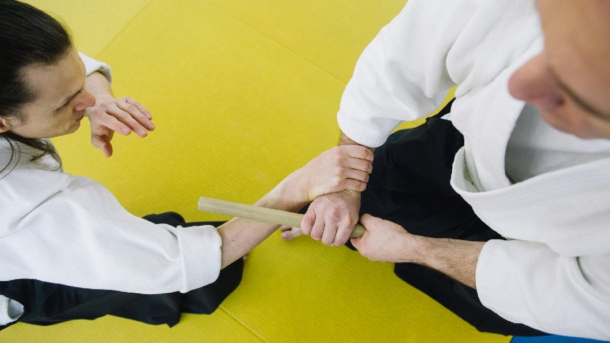5 Effective Self-Defense Tips That Can Help Save Your Life