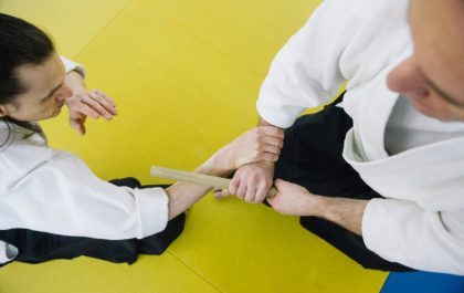 5 Effective Self-Defense Tips That Can Help Save Your Life - 2021
