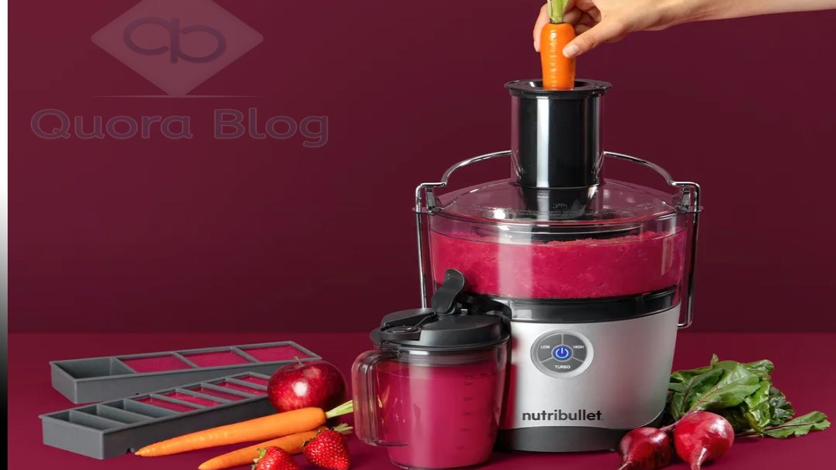 A Buying Guide For Juicers (2021): Why What and How