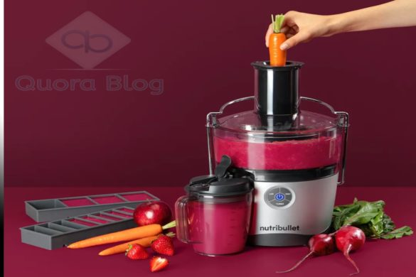 A Buying Guide For Juicers