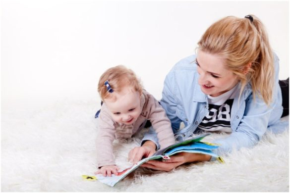 How to Support Preschoolers Home Learning in the Age of Social Isolation