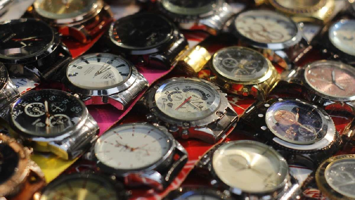 Top 7 Non-Swiss Luxury Watch Brands You Probably Didn't Know About