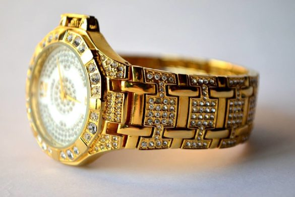 7 Important Things To Prepare Before Buying Luxury Watches