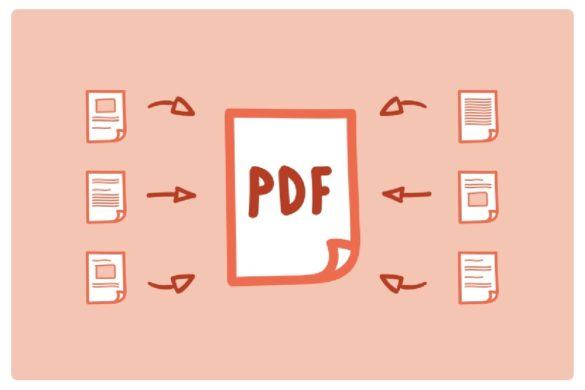 The Best Way To Merge PDF Files For Free