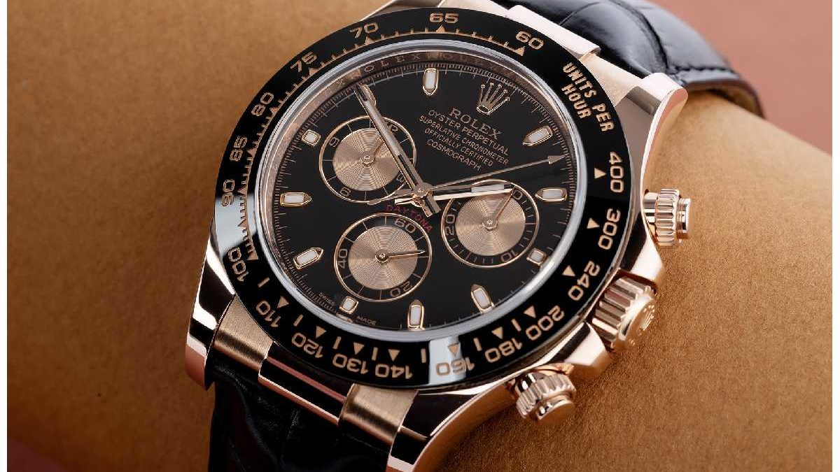 6 Things To Check Before Buying Luxury Sports Watches