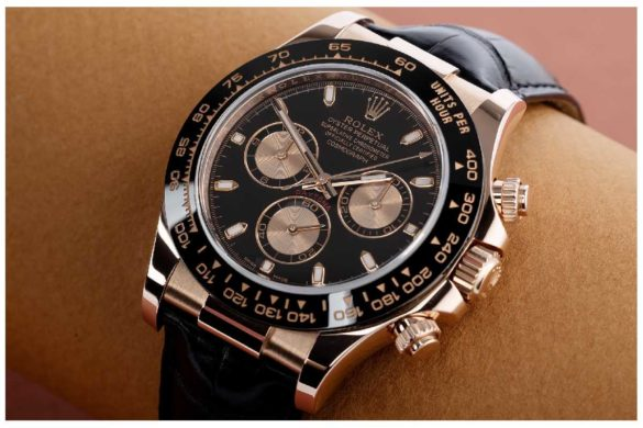 Things To Check Before Buying Luxury Sports Watches