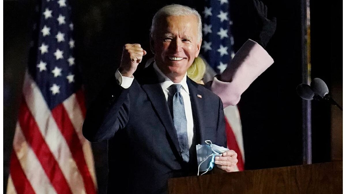 Rural Broadband Expansion Included on Biden's Infrastructure List