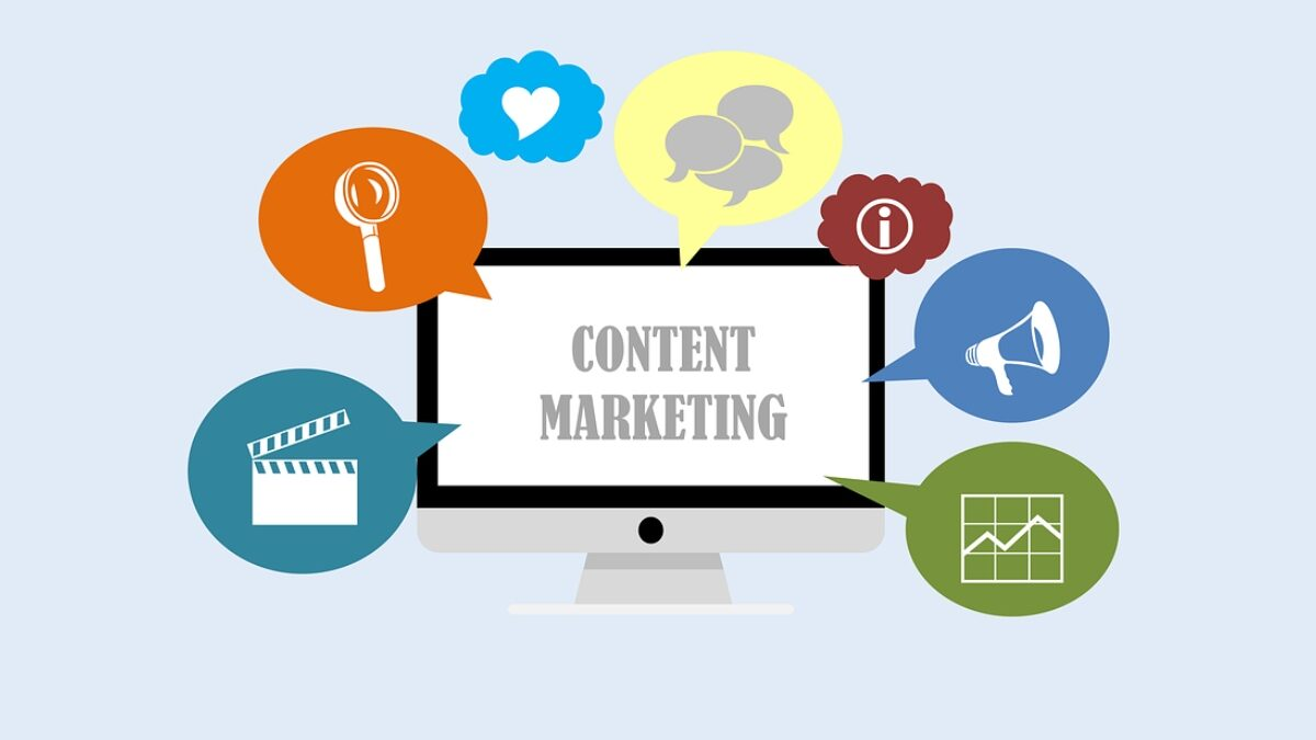 Content Marketing Trends That Will Dominate in 2021