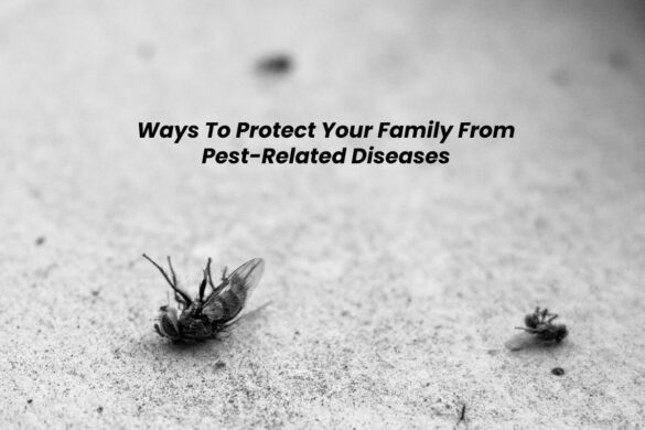 Pest-related Diseases