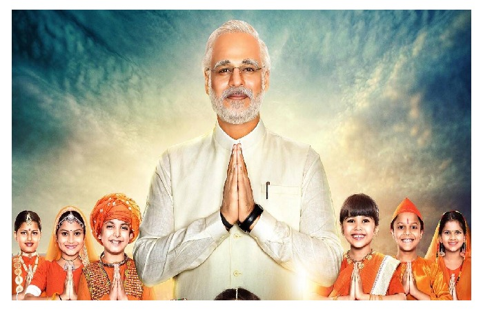 Pm Narendra Modi Full HD Movie Watch Online for free