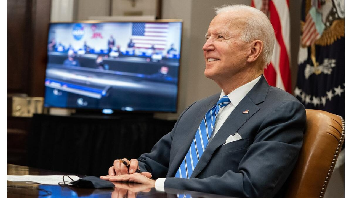 The Biden Infrastructure Plan Means Overhaul for High-Speed Internet