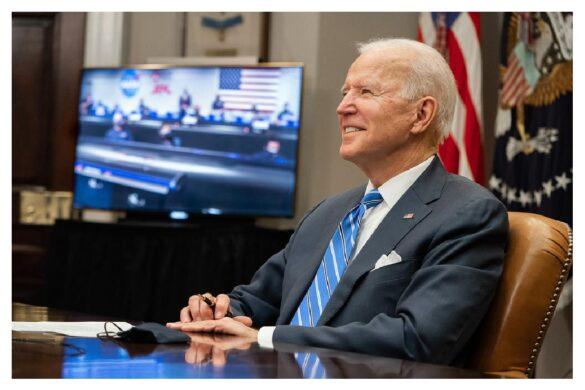 The Biden Infrastructure Plan Means Overhaul for High-Speed Internet