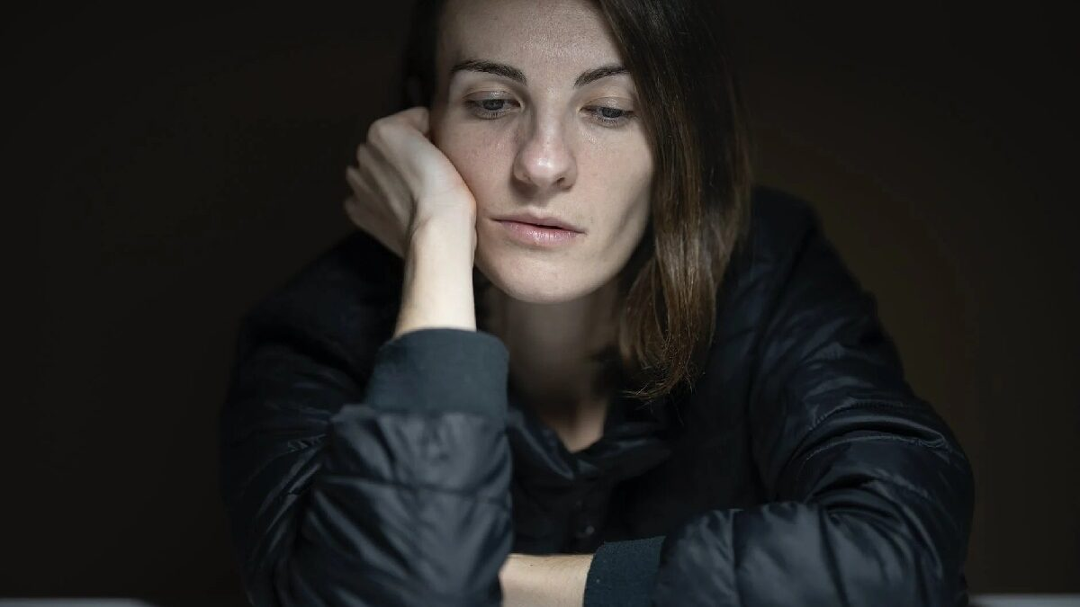 Top  7 surprising facts about depression