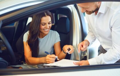 5 Possible Consequences Of A Lost Car Title