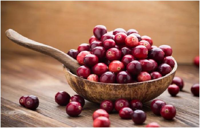 CRANBERRY - Superfood to treat H.pylori naturally