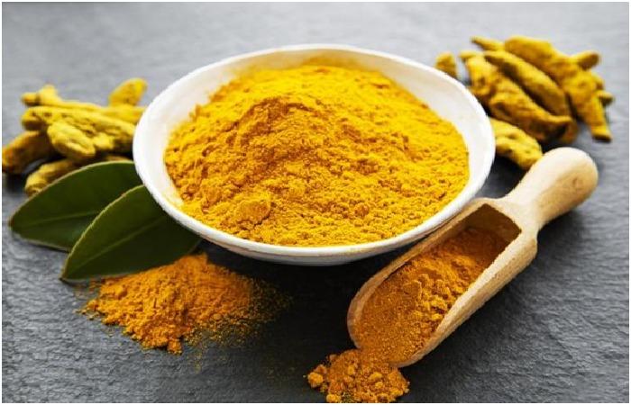 CURCUMIN - Superfood to treat H.pylori naturally