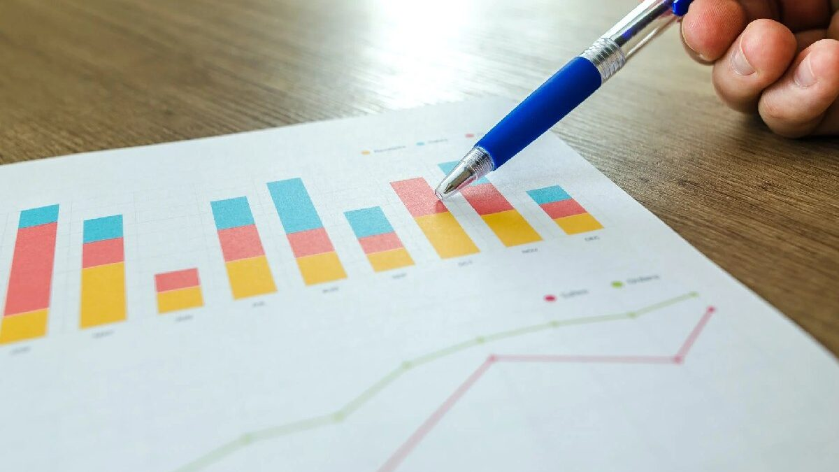 5 Simple And Efficient Ways To Analyze Graphs