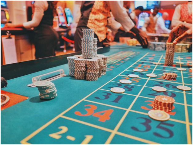 Florida - Four Poker Places To Visit That Are Not Las Vegas