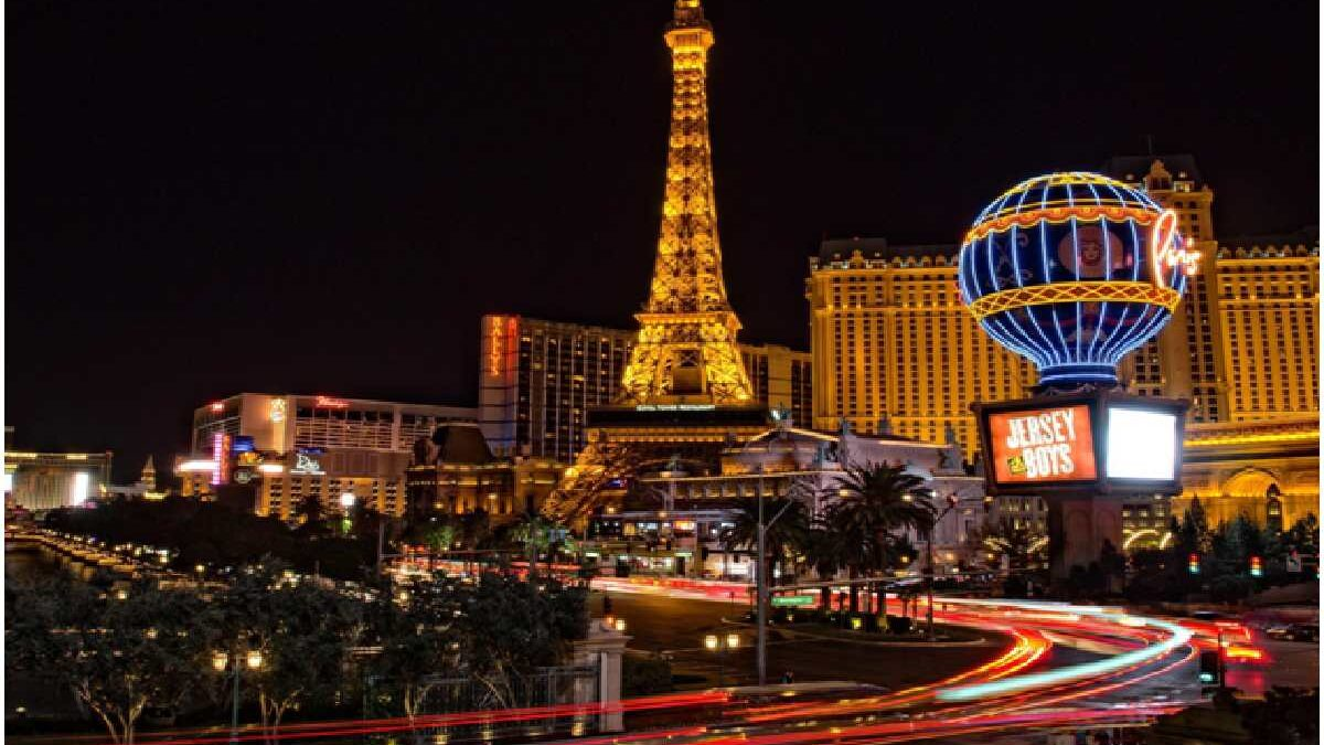 Four Poker Places To Visit That Are Not Las Vegas