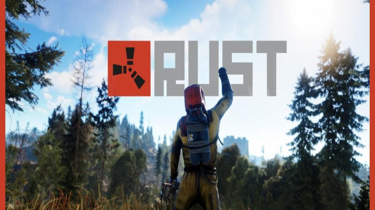 Rust – Get Charged Up With Electricity In Rust Game