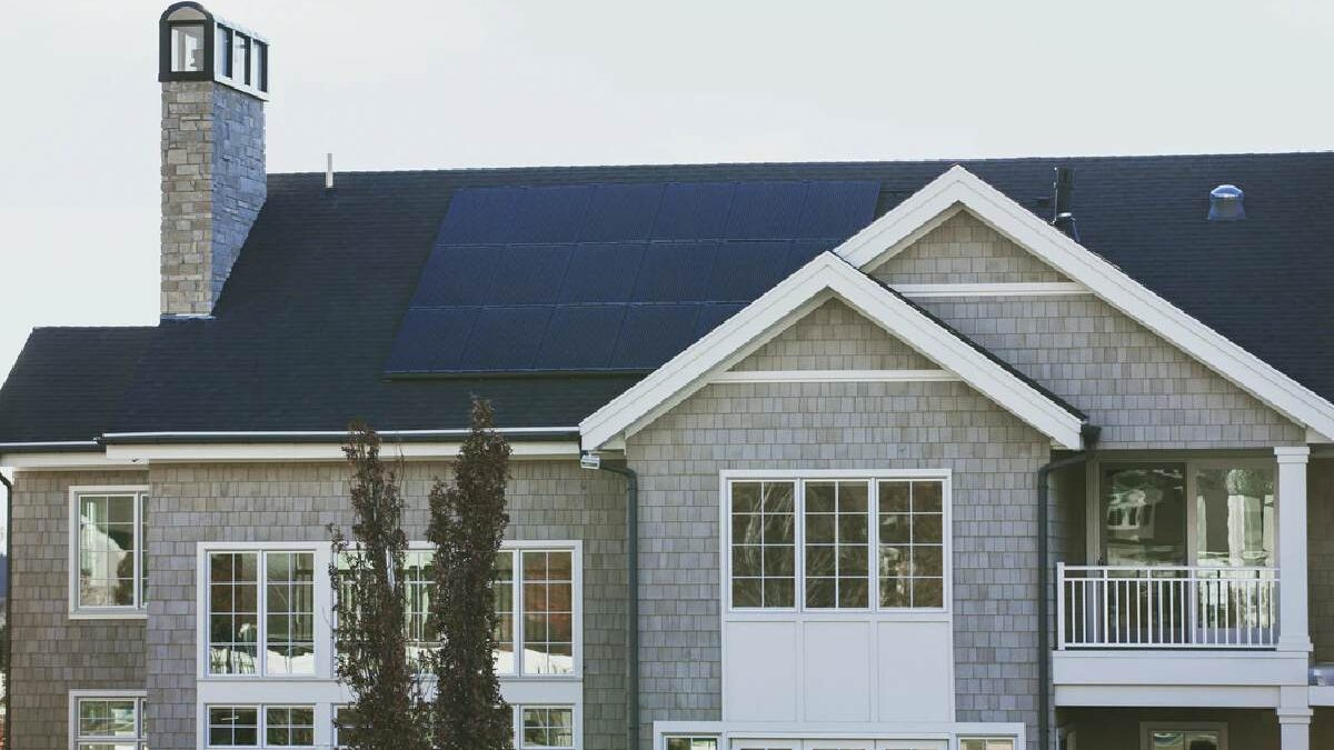 4 Benefits of Solar Panels for Your House