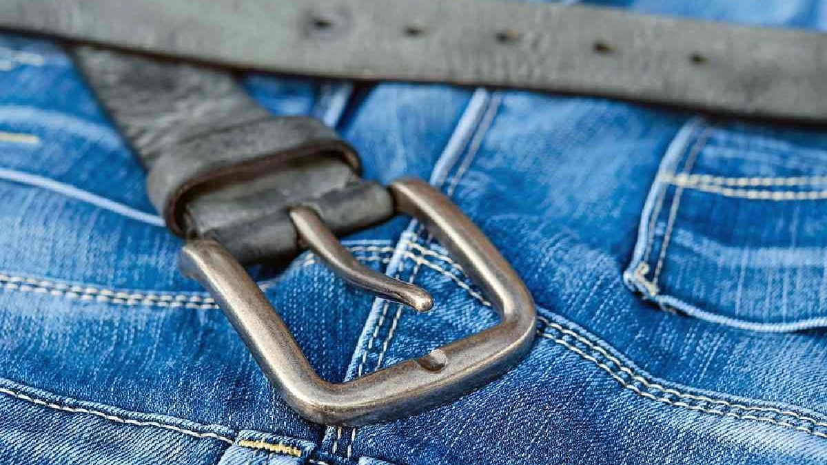 The Value Of Quality Men's Belts