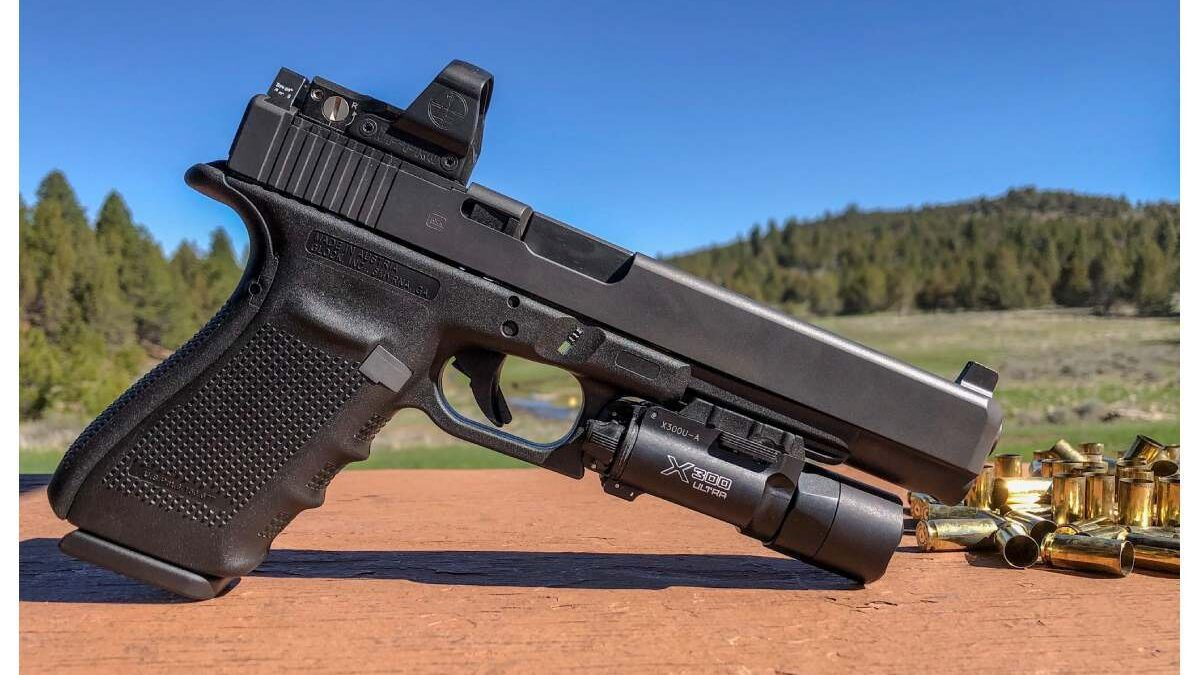 Tips you need to know about best pistol red dot in 2021
