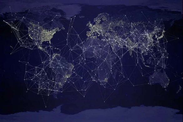 Way to Connect with International Clients