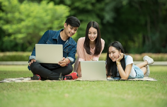Why Singapore Is The Perfect Place To Study