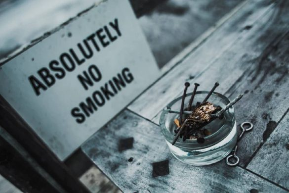 6 Tips That Will Help You Quit Smoking And Vaping
