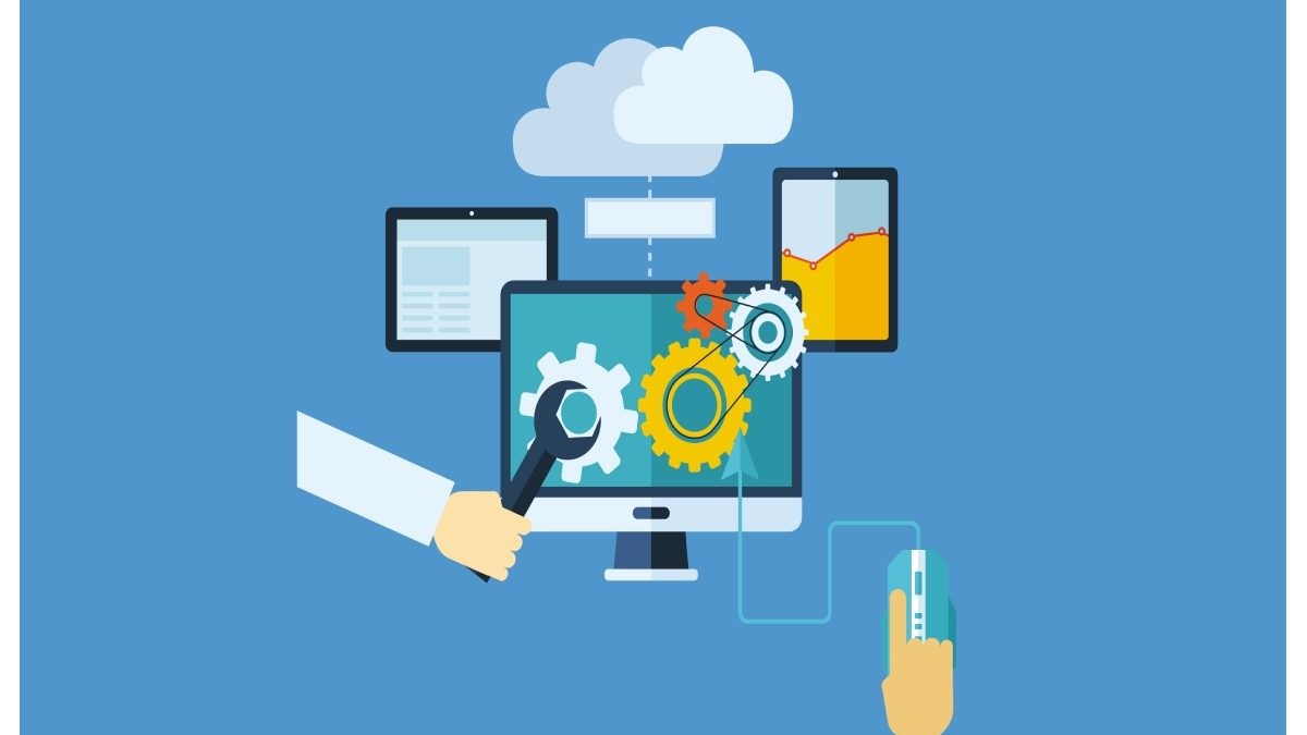 The benefits of implementing automated testing