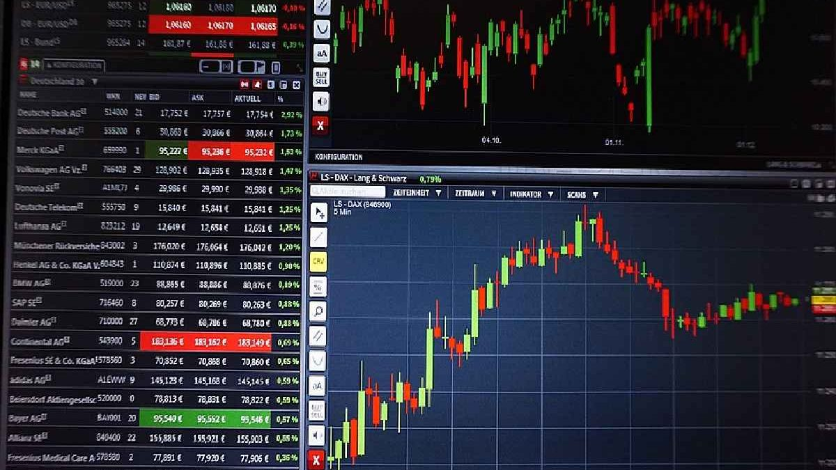 Tips for Selecting the Right Forex Broker