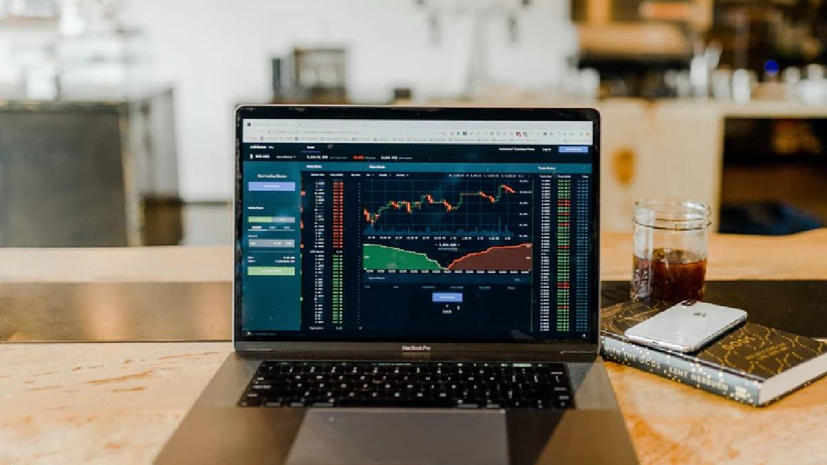 What Does it Mean to Be a Stock Trader?